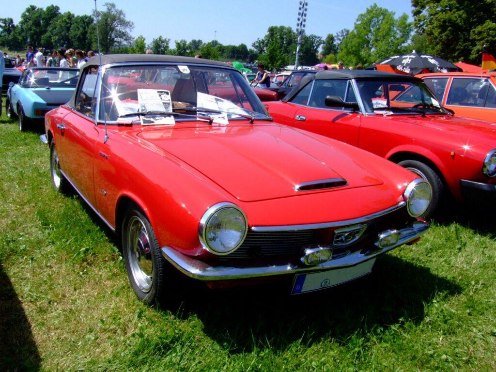 A8C46C4B 78A4 495D B820 C421ABF556B7 1024x768 - BMW recupera un modelo único: 1600 GT Convertible