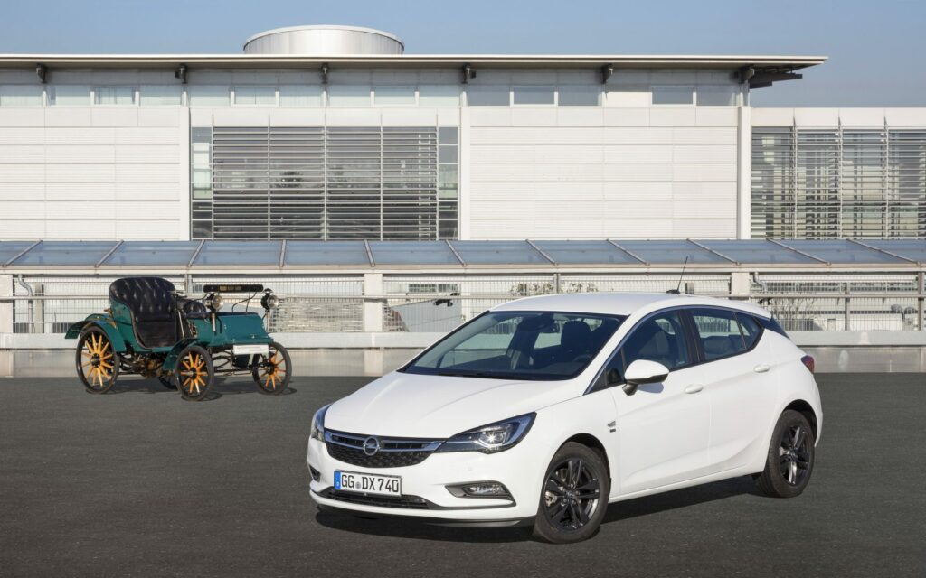 C8C30A0D 29C9 4275 815F 9E79379076F7 1024x640 - Opel celebra en 2019 su 120 aniversario con una edición especial para toda la gama