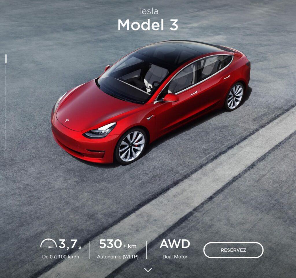 IMG 9817 1024x964 - Así puedes adquirir el Tesla Model 3 en España
