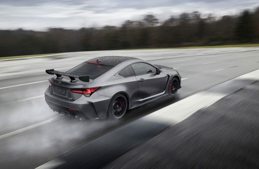20190114 01 05 s 1024x669 - Lexus RC F Coupe 2020