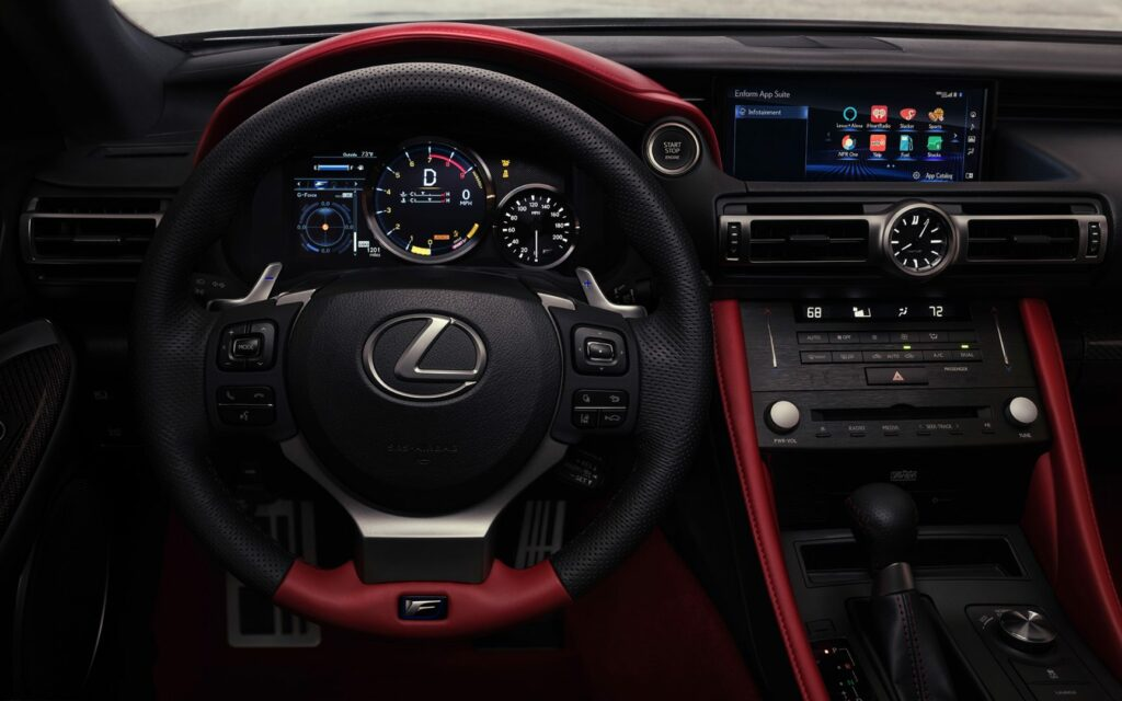 20190114 01 09 s 1024x640 - Lexus RC F Coupe 2020