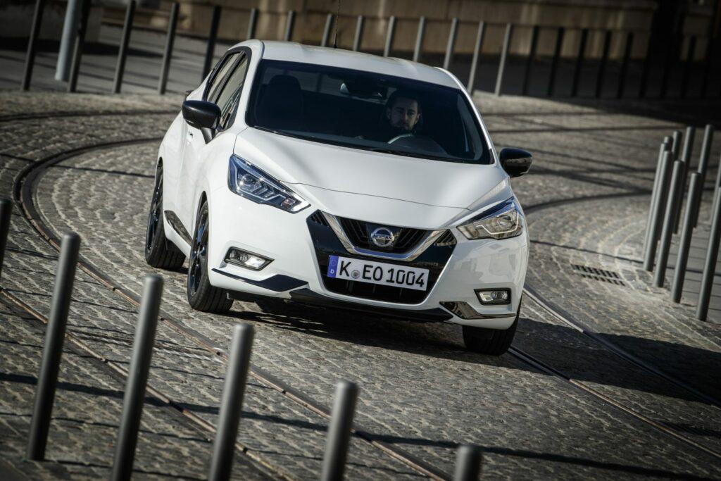 59D234E4 3CE9 4E1F 9042 C3D76F151E6A 1024x683 - El Nissan Micra se pone al día: nuevo motor y acabado deportivo