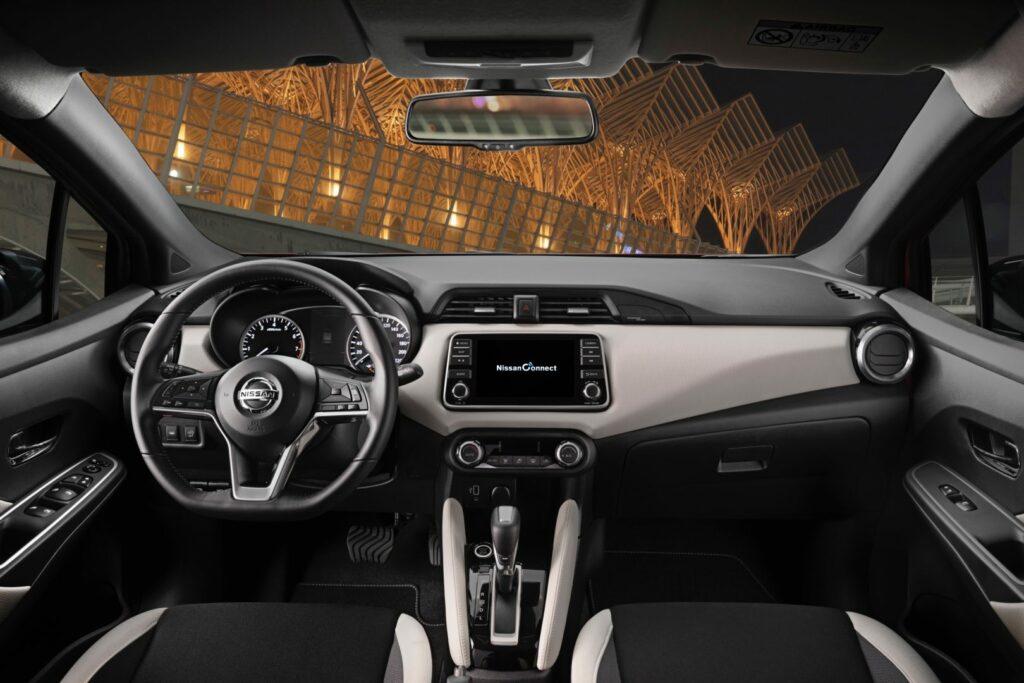 81E5D511 5889 4DE4 B575 5711744F1834 1024x683 - El Nissan Micra se pone al día: nuevo motor y acabado deportivo