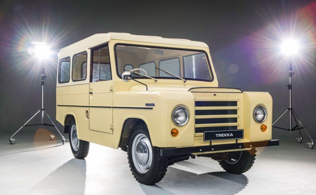 F713638F D22C 494B 8154 1AF040BE197B 1024x632 - Skoda Octavia: una denominación con 60 años de historia
