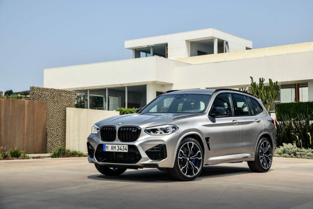 P90334473 highRes the all new bmw x3 m 1024x683 - Nuevos BMW X3 M y X4 M