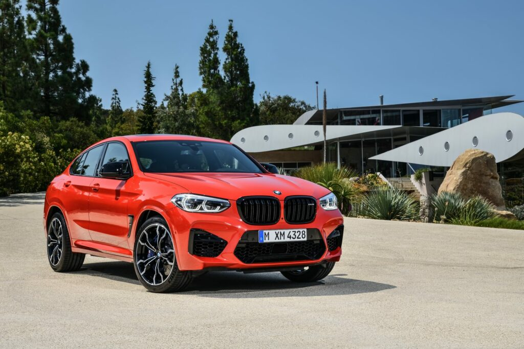 P90334527 highRes the all new bmw x4 m 1024x683 - Nuevos BMW X3 M y X4 M
