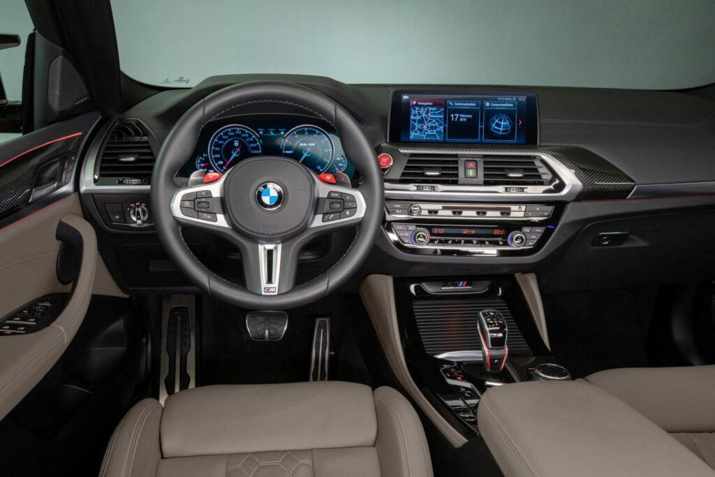 P90336065 highRes the all new bmw x4 m 1024x683 - Nuevos BMW X3 M y X4 M